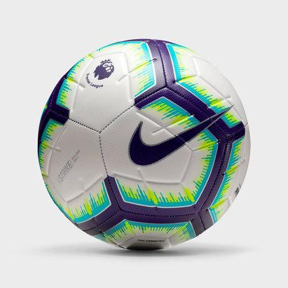 Nike Strike Premier league Football 2018/2019, Ballon de football