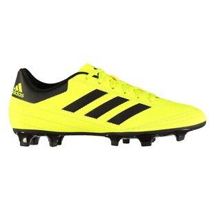 adidas Crampons de football pour hommes, Terrain sec, adidas Goletto