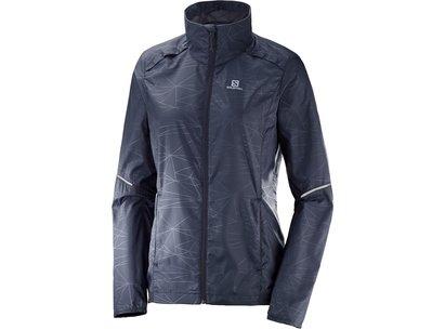 Salomon Agile Jacket Ladies