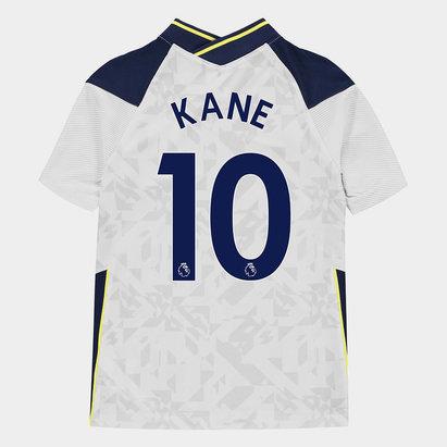 Nike Tottenham Hotspur Harry Kane Home Shirt 20/21 Kids