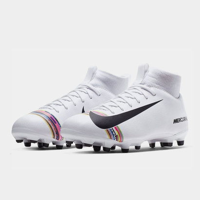 Nike Mercurial Superfly Academy DF FG, Crampons pour enfants