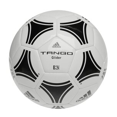 adidas Glider Finale, Ballon Football