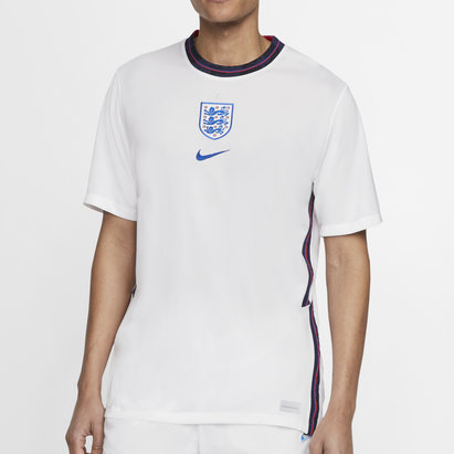 Nike England Home Shirt 2020