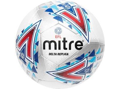 Mitre Delta Leg F Ballon de Football