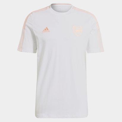 adidas T-shirt Swoosh Chelsea FC pour hommes