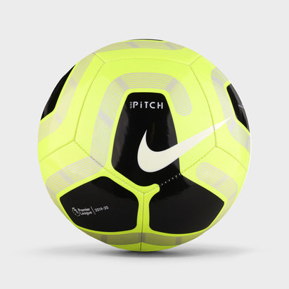Nike Premier League Pitch Football