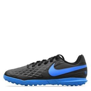 Nike Chaussures de football pour enfants, Tiempo legend Club, Terrain synthétique