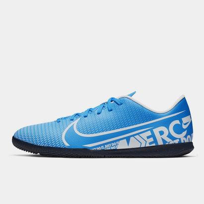 Nike Mercurial Vapor Club Junior, Chaussures de Futsal pour enfants