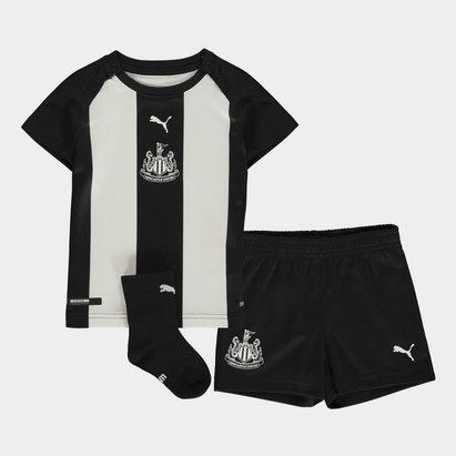 Puma Kit de football pour bébé, Newcastle United domicile 2019/2020