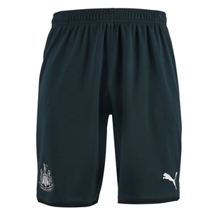 Puma Newcastle United Away Shorts 2019 2020
