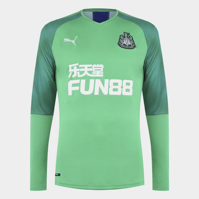Puma Maillot de gardien de but domicile, Newcastle United 2019/2020