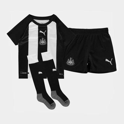 Puma Kit de football pour enfants, Newcastle United domicile 2019/2020