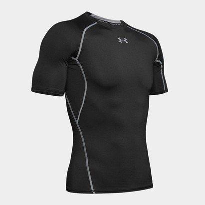Under Armour HeatGear Armour - Tshirt de Compression MC