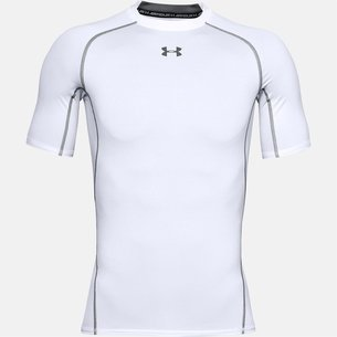 Under Armour HeatGear Armour Tshirt de Compression MC