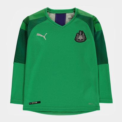 Puma Maillot de gardien de but domicile pour enfants, Newcastle United 2019/2020