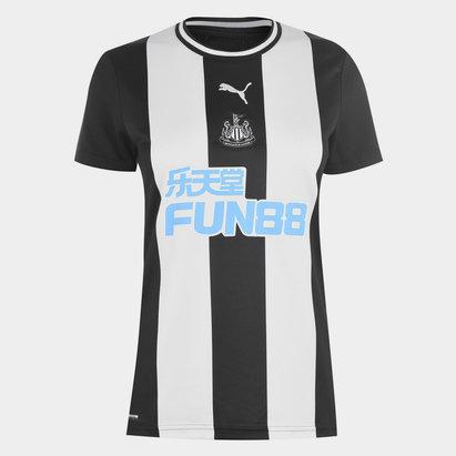 Puma Maillot de football pour femmes, Newcastle United domicile 2019/2020