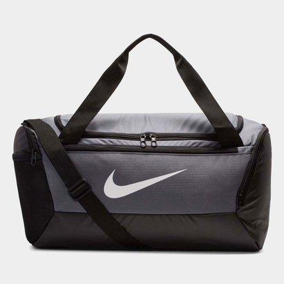 Nike Brasilia Petit sac de sport fourre tout avec poignées
