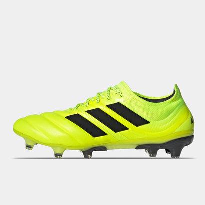 adidas Copa 19.1 FG Crampons de Foot