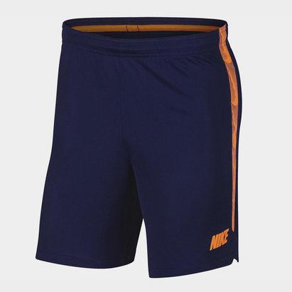 Nike DRI FIT Squad Short pour homme