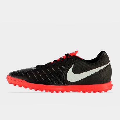 Nike Tiempo Club Chaussures de football pour hommes pour terrain synthétique
