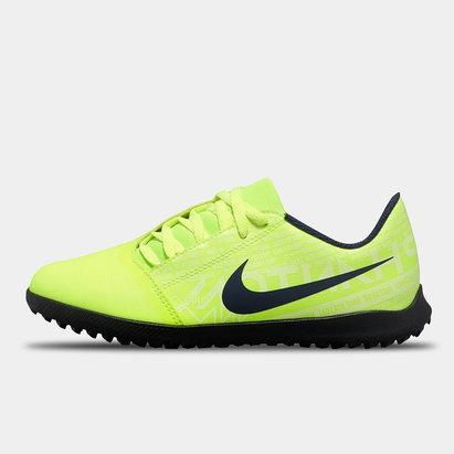 Nike Phantom Venom Club, Chaussures pour terrain synthétique, enfants