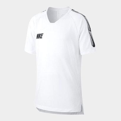 Nike Breath Strike, T-shirt manches courtes pour enfants