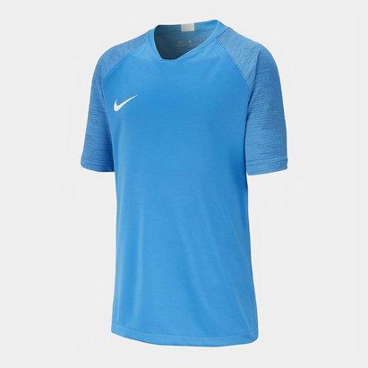 Nike Breath Strike, Haut de football pour enfant