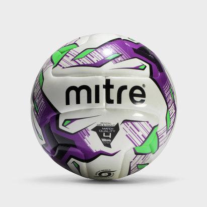 Mitre Manto V12S Match - Ballon de Foot