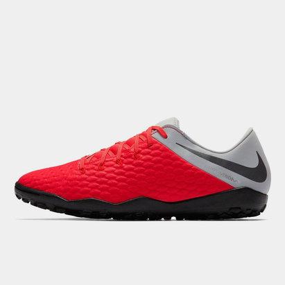 Nike Hypervenom Phantom Academy, Chaussures de sport pour hommes; Terrain synthétique