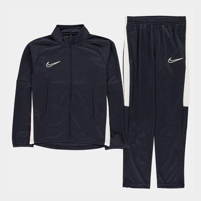 Nike Academy Bleu, Survêtement chauffant pour enfants