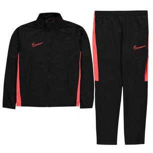 Nike Academy orange, Survêtement chauffant pour enfants
