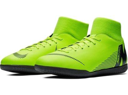 Nike Mercurial Superfly Club, Chaussure de sport pour homme, Futsal