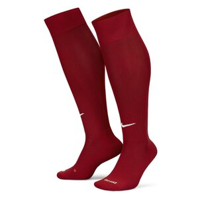 Nike Chaussettes de Foot rouges pour enfants