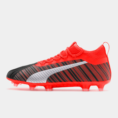 Puma One 5.2 FG, Crampons de Football pour Homme
