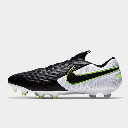 Nike Tiempo Legend Elite FG, Crampons de football pour hommes