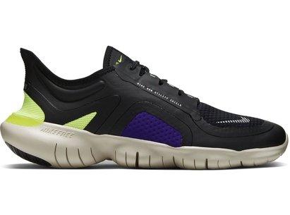 Nike Free Run 5.0 Shield, Chaussures de course pour homme