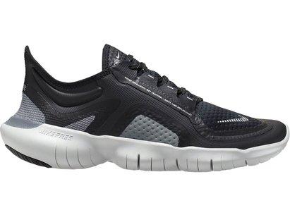 Nike Free Run 5.0 Shield, Chaussures de course pour femme