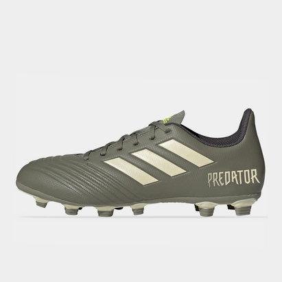adidas Predator 19.4 FG, Crampons de Football