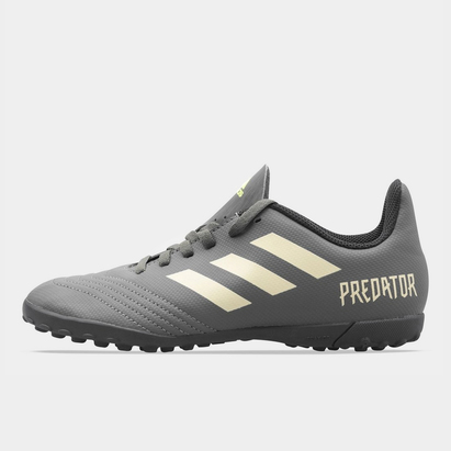 adidas Predator 19.4, Chaussure de Futsal pour enfants