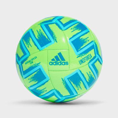 adidas Glider Finale, Ballon de Football Vert