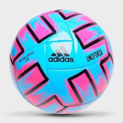 adidas Glider Finale, Ballon de Football Bleu