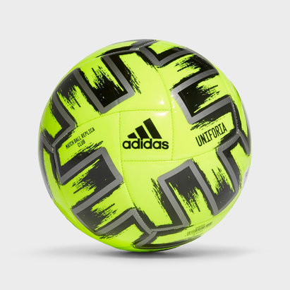 adidas Glider Finale, Ballon de Football Jaune