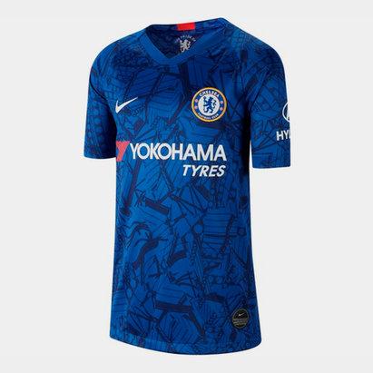 Nike Maillot de Football Replica, Chelsea domicile 2019/2020 pour enfants