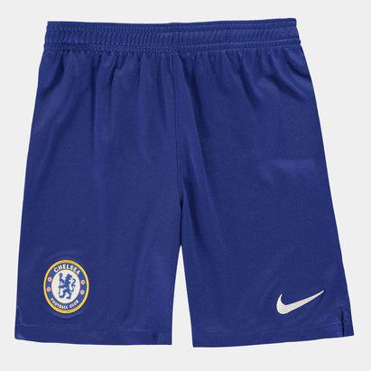 Nike Short de football, Chelsea 2019/2020 domicile pour enfants
