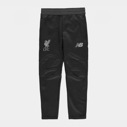 New Balance Liverpool pantalon slim de course pour enfants, Liverpool 2019/2020
