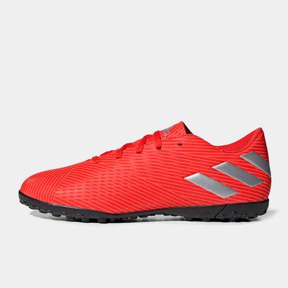 adidas Nemezis 19.4, Chaussures de sport pour hommes, Terrain synthétique