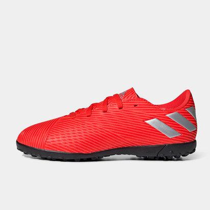 adidas Nemeziz 19.4, Chaussures de sports pour enfants, Terrain synthétique