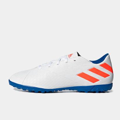 adidas Nemezis Messi 19.4, Chaussures de sports pour hommes, Terrain synthétique