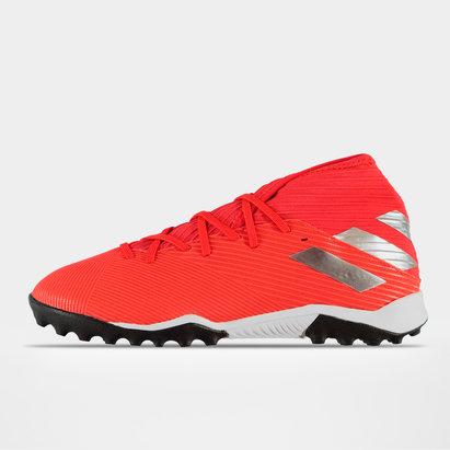 adidas Nemezis 19.3, Chaussures de Football pour hommes, Terrains synthétique
