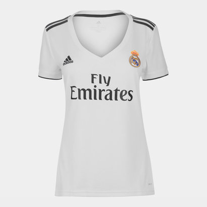 adidas Maillot Real Madrid Domicile 2018/2019 pour femme